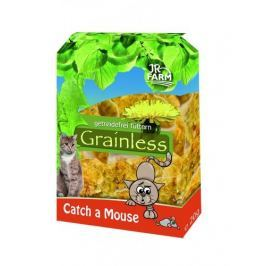Friandises sans céréales JR Farm Cat Grainless Catch a Mouse