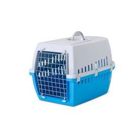Cages de transport Savic Cage de Transport Trotter Bleu/Gris