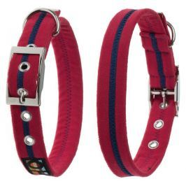 Colliers Oscar & Hooch Collier Rouge Passion