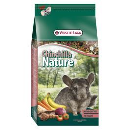 Chinchillas Versele Laga Nature Chinchilla