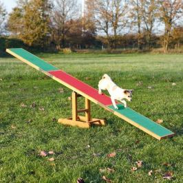 Agility Trixie Dog Activity Bascule Agility