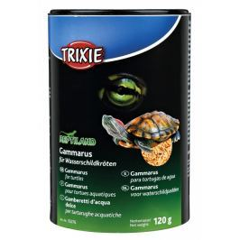 Tortues Trixie Gammarus pour Tortues