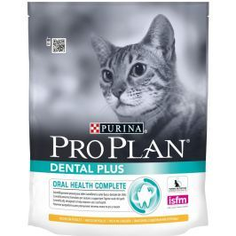 Hygiène dentaire Purina Pro Plan Cat Dental Plus