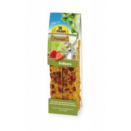 Crackers et biscuits JR Farm Farmys Fraises