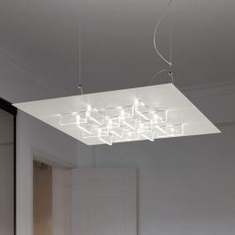 Suspension LED Cristalli au design exclusif