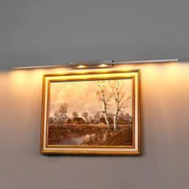 Applique tableau LED mobile Tolu au look moderne