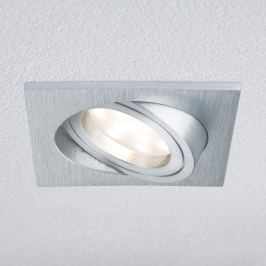 Lampe LED encastrable rectangulaire Coin IP23