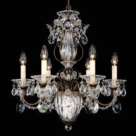 Lustre d'aspect ancien Bagatelle