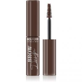 Bourjois Brow Design mascara gel sourcils teinte 002 Chatain 5 ml